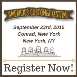 American Customer Festival