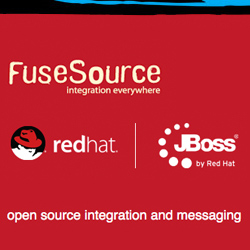 FuseSource Red Hat