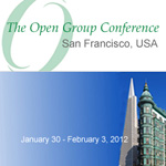 The Open Group Conference San Francisco