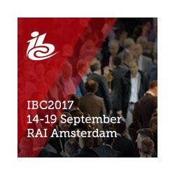 IBC 2017