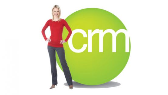 The Intersection of CRM, CCaaS and Ecommerce