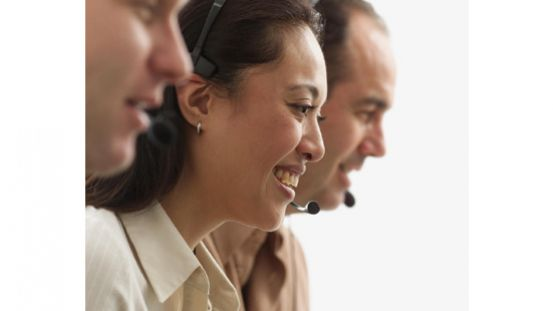Advantages Of A Call Center Phone System