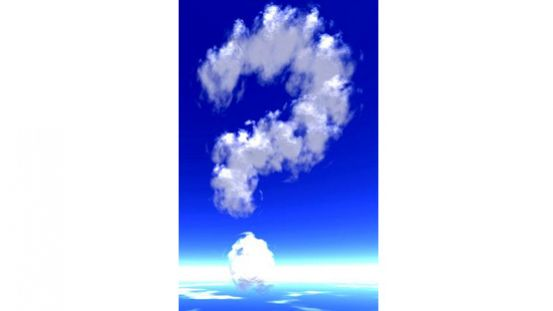 To Cloud or Not to Cloud, That is the Question