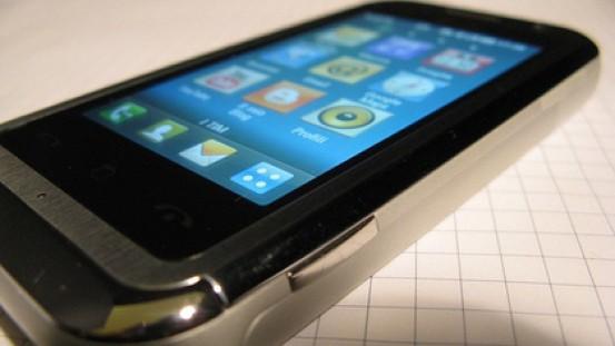 The Tip of the Iceberg – Making Mobile Enterprise Ready