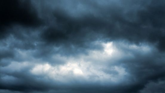 Prevent Hurricane Fear From Churning Up Stormy Clouds
