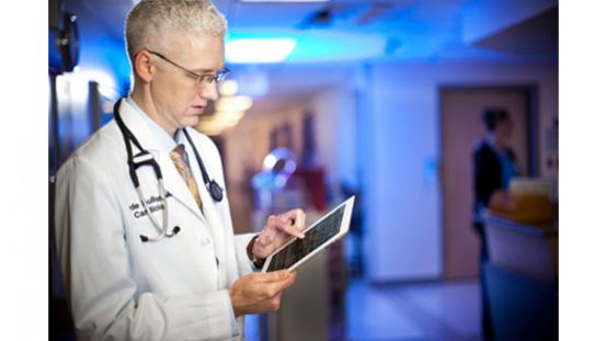 Digital Innovations in the Healthcare Industry