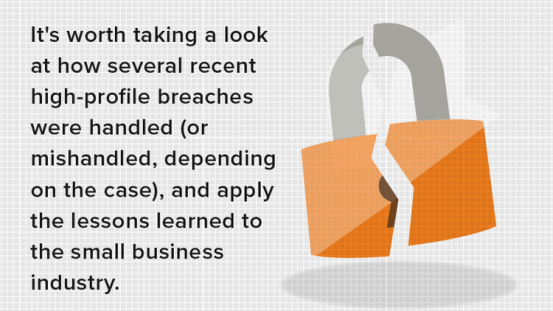 Deconstructing big time data breaches: Where the big boys failed and what your business can learn