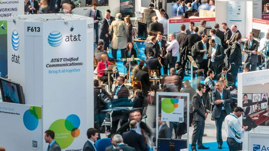 EVENT: UC EXPO Connected Business: April 21-22 Olympia, London