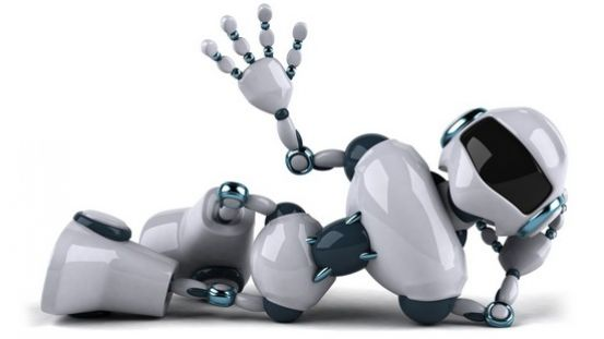 The Robot and I: Working – and Thriving – with Intelligent Automation