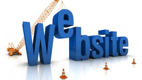 5 Easy steps to create a website