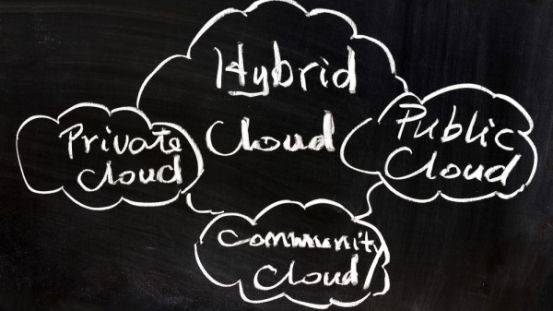 5 Things You Need to Know About Hybrid Cloud