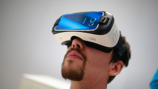 Will Virtual Reality Change The Way Business Is Done?
