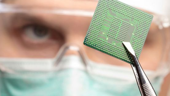The Future of Medicine: Medical Microchips
