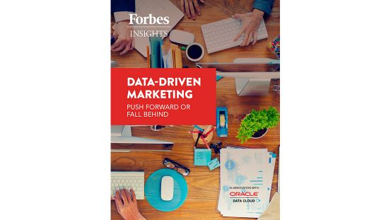 Forbes Insights Report