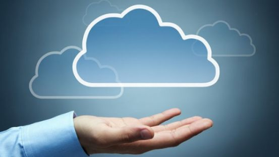Top 4 Benefits Of Cloud Computing