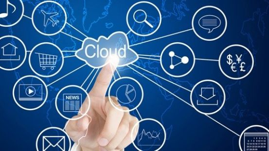 How Cloud Computing Can Improve Your Business Efficiency