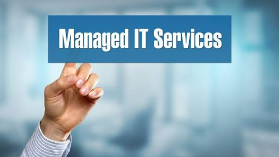 What Is Managed IT Services, And How Do They Help Your Business?
