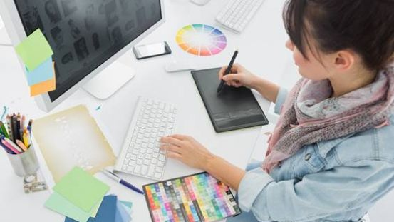 The 5 Best Digital Graphic Design Tools On the Market
