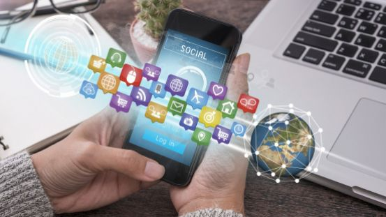 Technology that changes Social Media