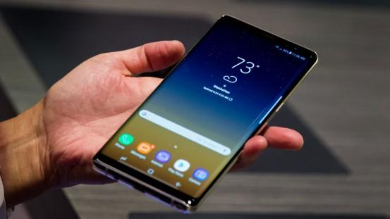 Product Review: Top 5 Smartphones 2018