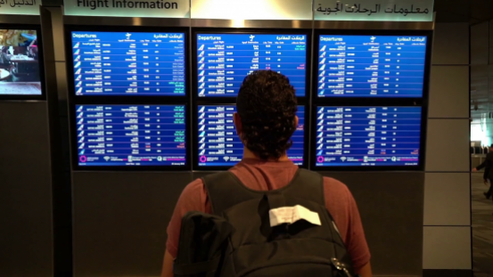 Tech and Airlines: Digital Booking, Information, and What You Need to Know