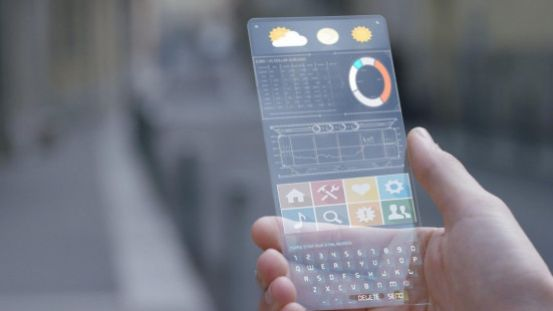 The Next Step in Smartphone Evolution: Will They Change Their Form?