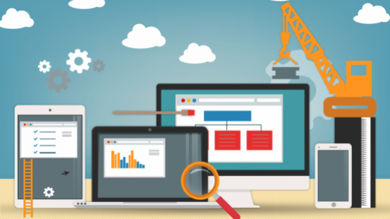 How to Transform Your Website into a Lead Generating Machine