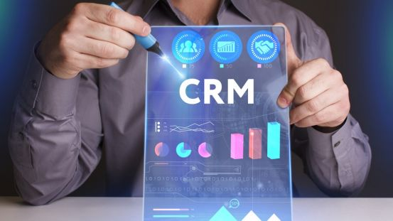 Adopting the Right CRM Program Comes with Benefits