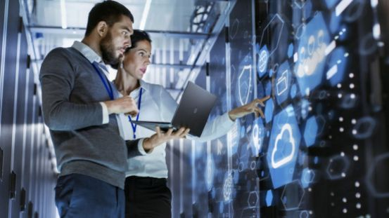 Ways Cloud Systems Increase Business Productivity