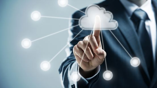 A Comprehensive Guide to Cloud Computing for Businesses