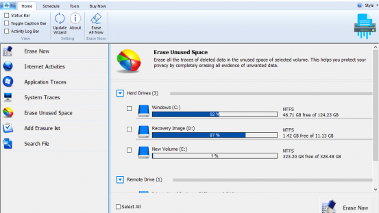 Erase Your Data Securely by Using BitRaser File Eraser for Windows—Software Review