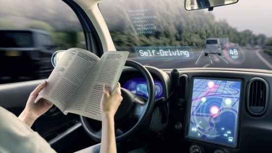 Image Quality Challenges for Automotive Vision Applications Introduction