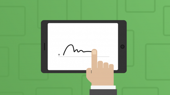 Upgrade Your Business by Switching to E-Signatures