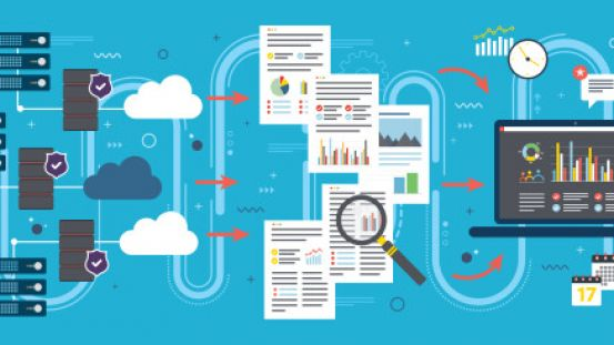 Importance of Storing Your Business Data in One Place