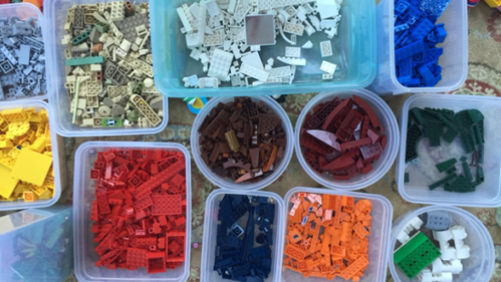 How Table Partitioning in SQL Server Improves Query Performance (Explained in Legos)