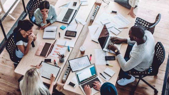 5 Ways to Get Strategic About the Digital Workspace