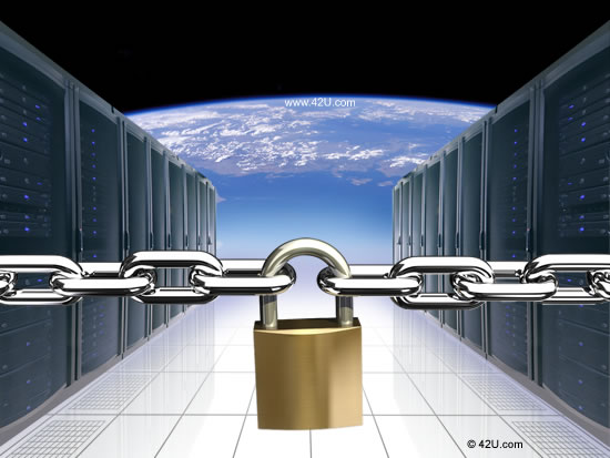 data center security1 5 Tips To Protect Your Business Against Cyber Attacks