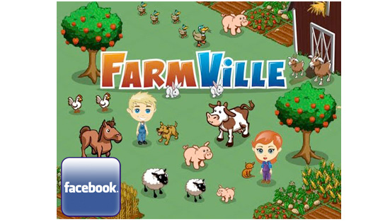 farmville1 Facebook Accused of UserID Privacy Breach
