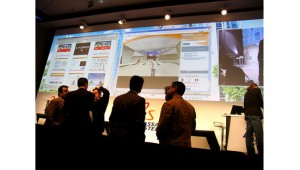 virtual conference 300x170 How to make the most of exhibiting at a trade show