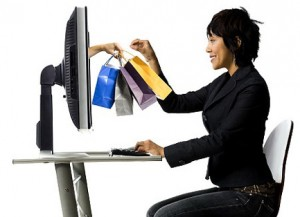 online shopping final 300x217 5 Ways to Make Your Online Store Stand Out