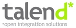 Talend Logo Revised1 Top 10 Reasons to Choose an Open Source Application Integration Solution