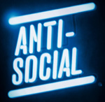 antisocial 3 Anti Social   What would a social BPM solution look like?