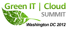 greenit  Green IT   Cloud Computing 2.0 Summit