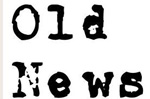 oldnews2 Big Data Is Old News