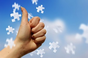 thumbs up puzzle 300x199 9 Pieces of Technology That Will Change Small Business