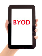 BYOD Managing the BYOD Chaos with Network and Security Information Monitoring and Management