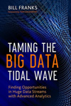 taming big data Defining Big Data: The Missing V
