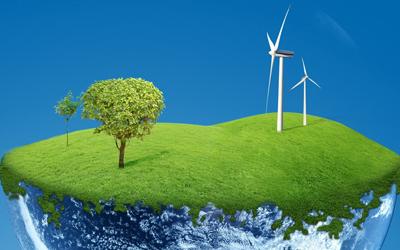 tree Green Planet