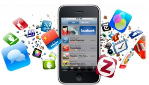 mobile apps 300x171 How to make Your Mobile App an Effective Marketing Tool