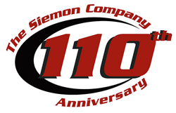 siemon Siemon Celebrates 110 Years of Leadership and U.S. Manufacturing